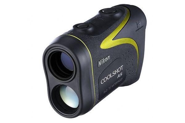 Nikon distanzmesser